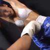 ボクシングフェチが中野みづほ 早崎れおん 4人の美女とリョナプレイ