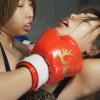 ライブ対戦のリベンジとなる女子ボクシング対決 永瀬愛菜vs乙アリス